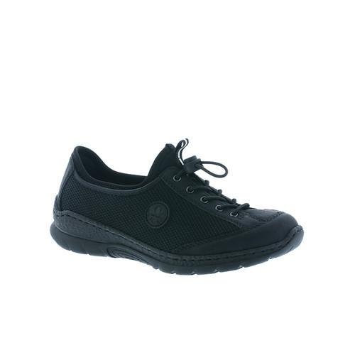 Rieker sneakers svart
