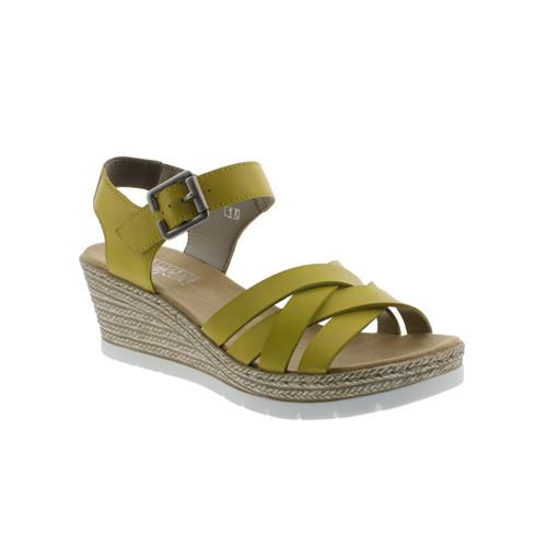 Rieker sandalett