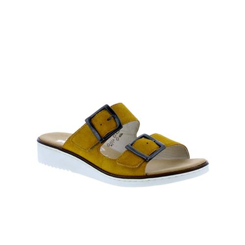 Rieker sandalett slip in