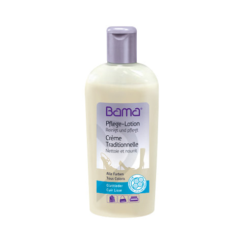 Bama Clean and Care Lotion