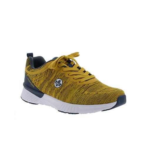 Rieker sneakers gul/komb