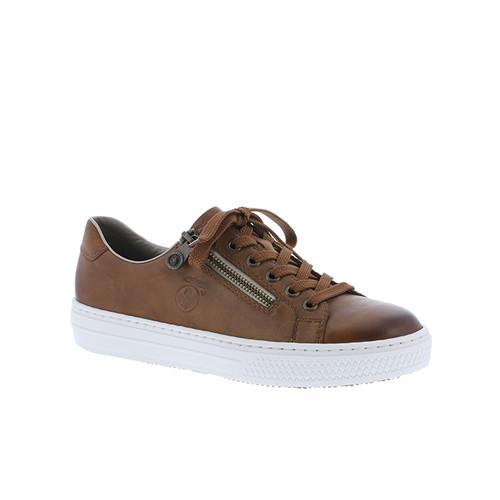 Rieker sneakers brun