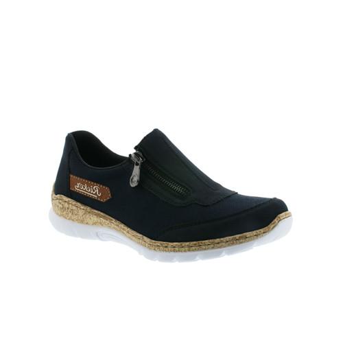 Rieker sportig sko