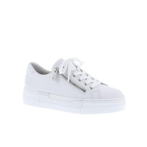 Rieker sneakers vit